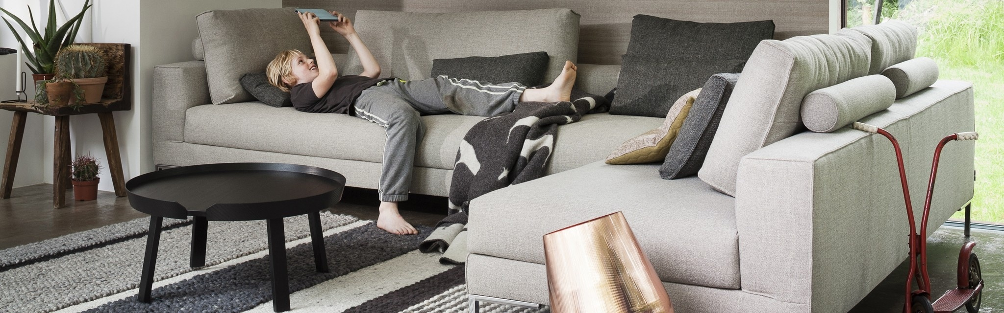 Our Dutch Modern Furniture