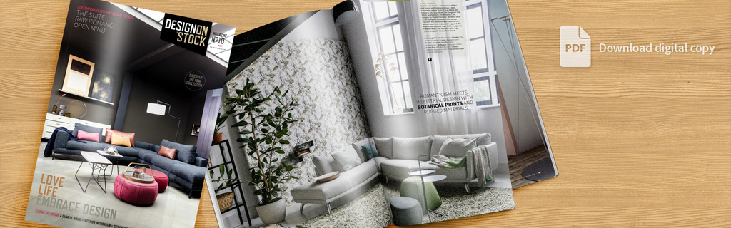 Dutch Modern Furniture Magazine